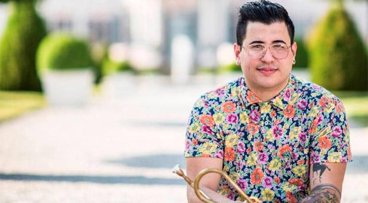 Chipi Chacón estrena nuevo tema musical y un videoclip
