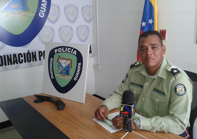 Abatieron a «El Maturín» cuando hurtaba escuela en Guanipa