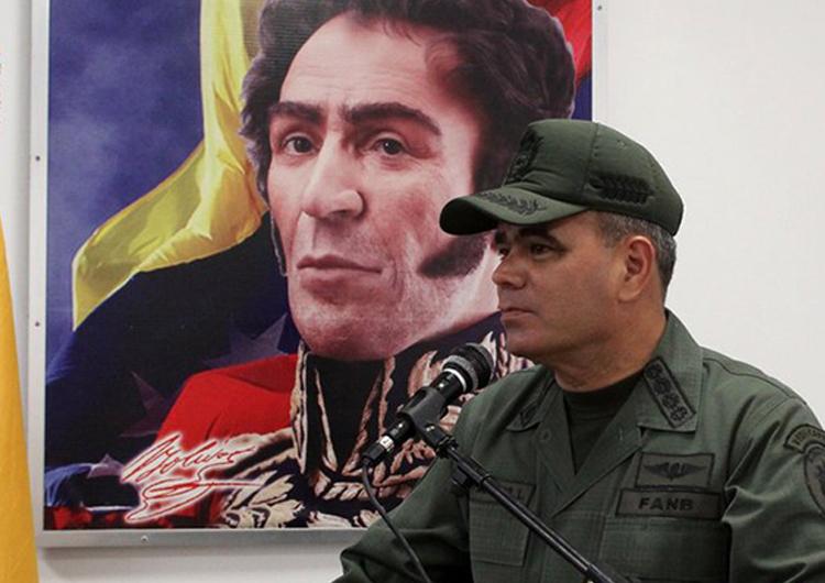 Padrino: Venezuela puede enseñar cómo se defiende un país