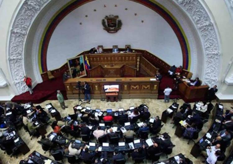 Falta de quórum evitó que Asamblea Nacional designará nuevos rectores