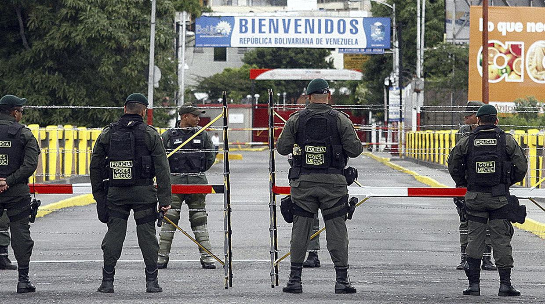 Decomisan 138 millones de bolívares en la frontera