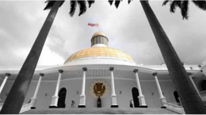 AN determinará responsabilidad política de Nicolás Maduro
