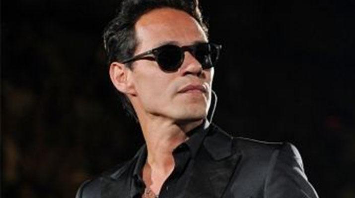 Artistas se unen a tributo a Marc Anthony