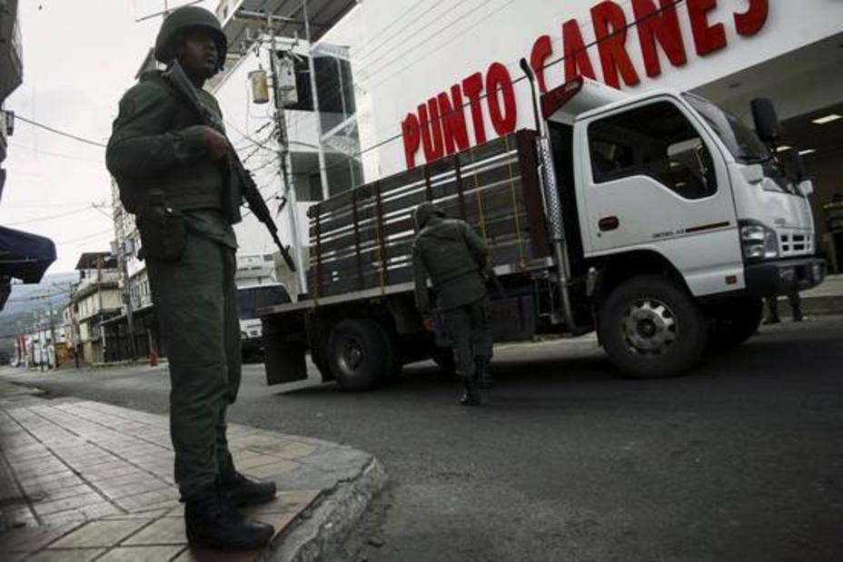 Cavecol: cierre fronterizo perjudica comercio