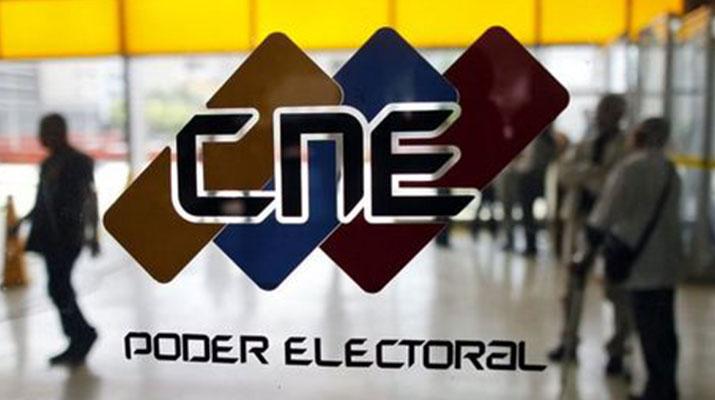 AN tiene plazo para designación de rectores del CNE