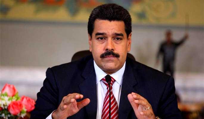 Nicolás Maduro promoverá incentivos para masificar uso de la banca electrónica