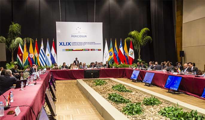 Uruguay: Venezuela tiene derecho a tener voz en Mercosur
