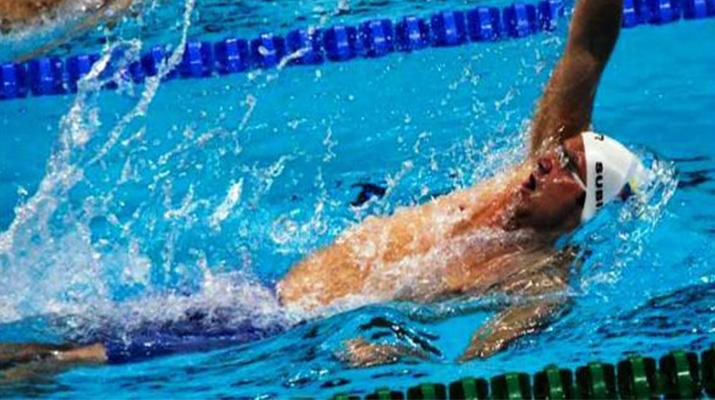 Subirats clasificó a la semifinal en Mundial