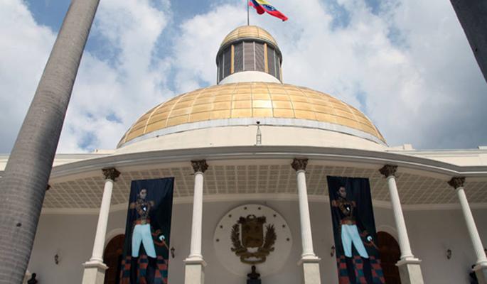 Parlamento nombrará rectores pese a designaciones del TSJ