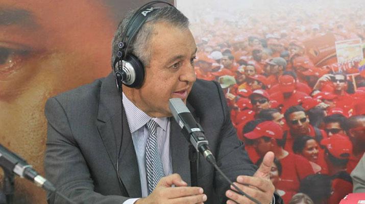 Del Pino aseguró que pactos petroleros durarán 6 meses