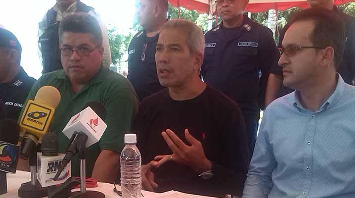 Situación de rehenes  dejó cuatro muertos en Guanipa