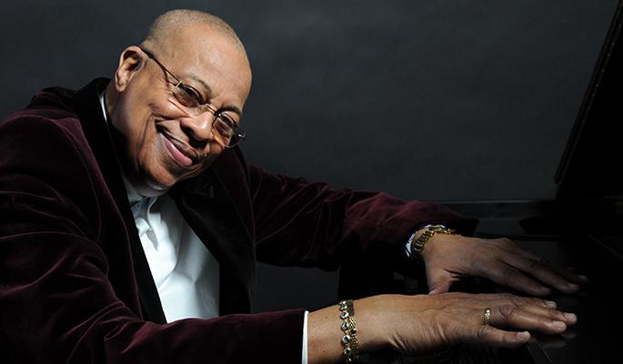 Chucho Valdés dará inicio al Festival de Jazz