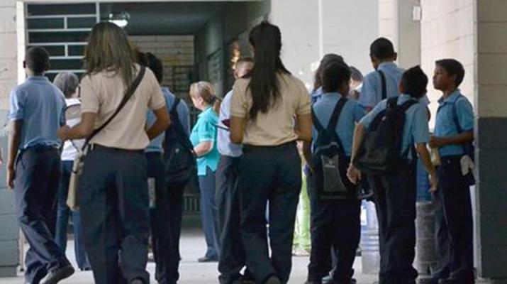 Cavep rechazó nuevo currículo educativo por impactos negativos