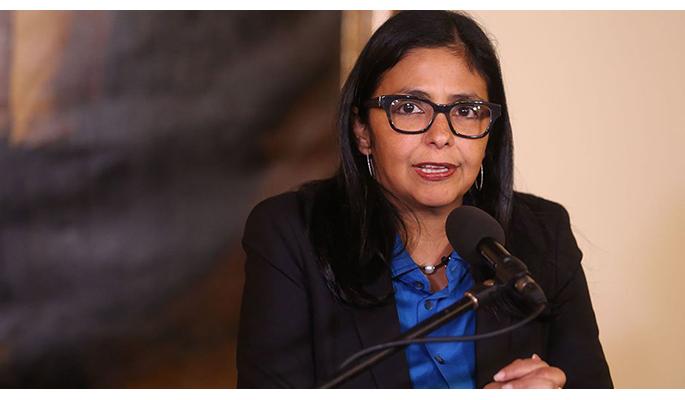 Cancilleres del Mercosur abandonaron la sala cuando llegó Rodríguez
