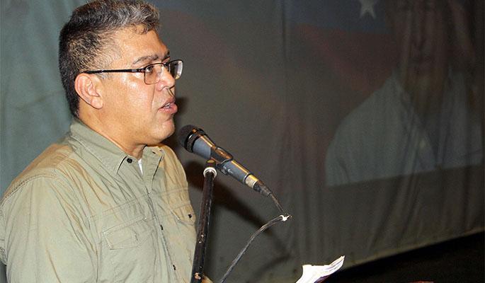 «Oposición no ha cumplido con ningún acuerdo»