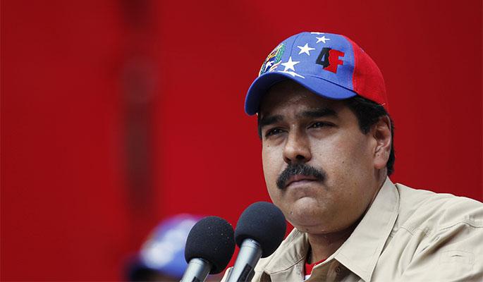 «Venezuela tiene todo para no depender de nada»