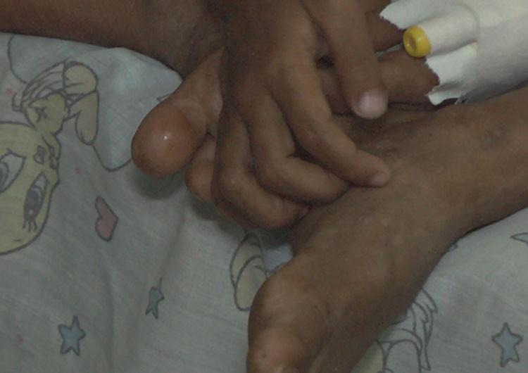 Tigrenses continúan perdiendo peso por crisis