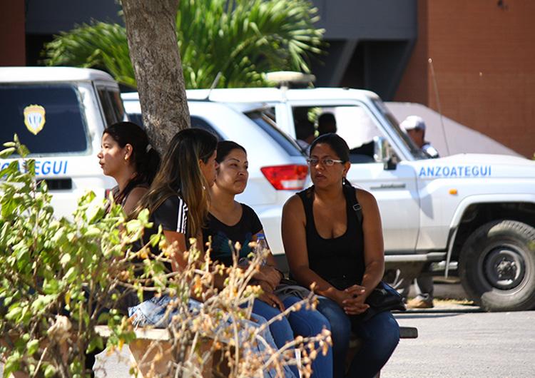 Asesinaron  a un trabajador de pizzería para robarlo en el sector Country Club, Puerto La Cruz