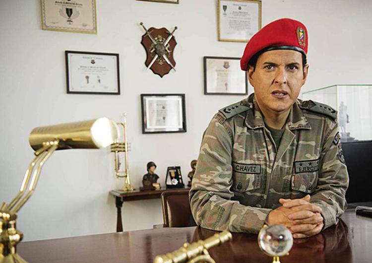 Marisabel de Chávez podría demandar a Sony