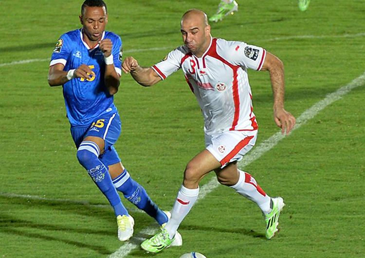 Túnez ganó y clasificó a cuartos de final