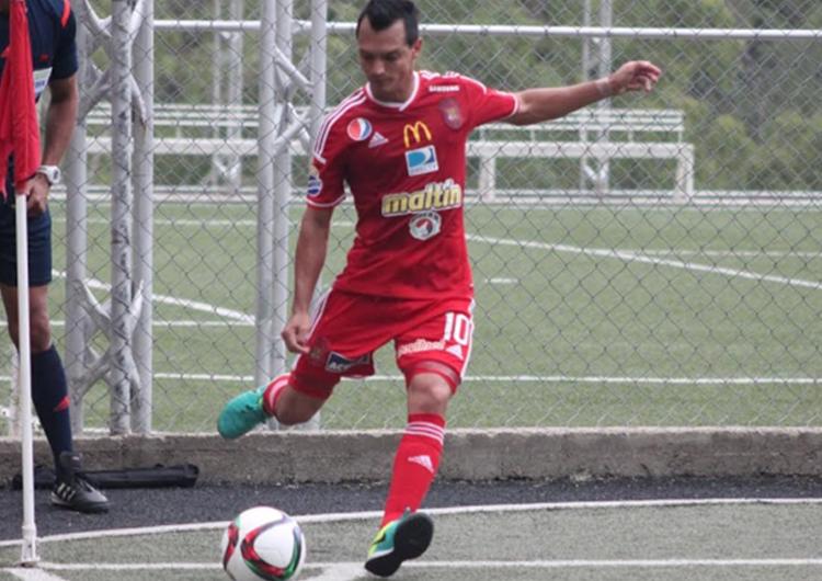 Evelio Hernández: Espero aprovechar las oportunidades