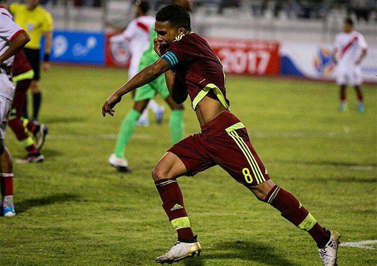 Venezuela buscará tres puntos ante Bolivia