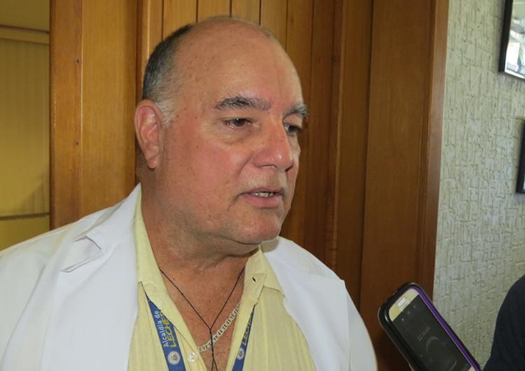 Clínica Municipal de Lechería recibió lote de vacunas