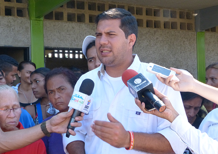 Simoncito de La Ponderosa será inaugurado en febrero