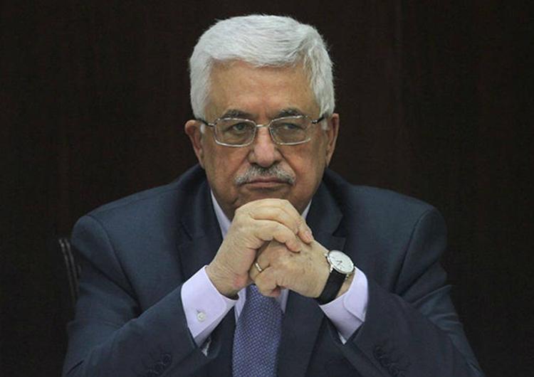 Presidente de Palestina solicitó a Trump que no traslade embajada de EE. UU. a Jerusalén