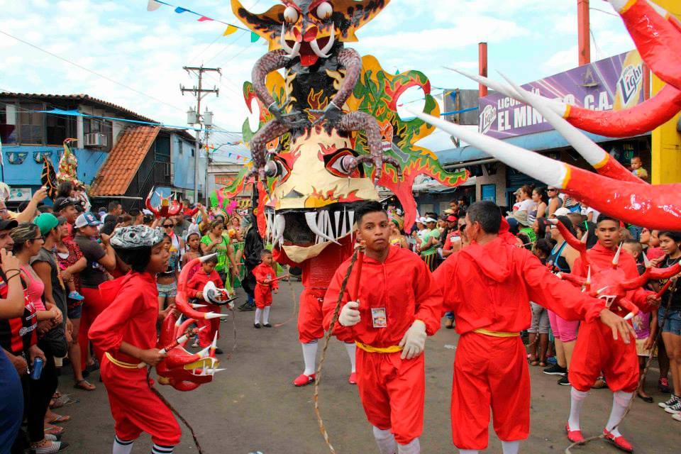El Callao espera recibir más de 50 mil turistas en Carnaval