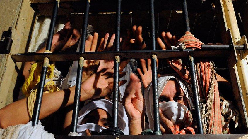 Otro motín en una cárcel del norte de Brasil dejó cuatro muertos