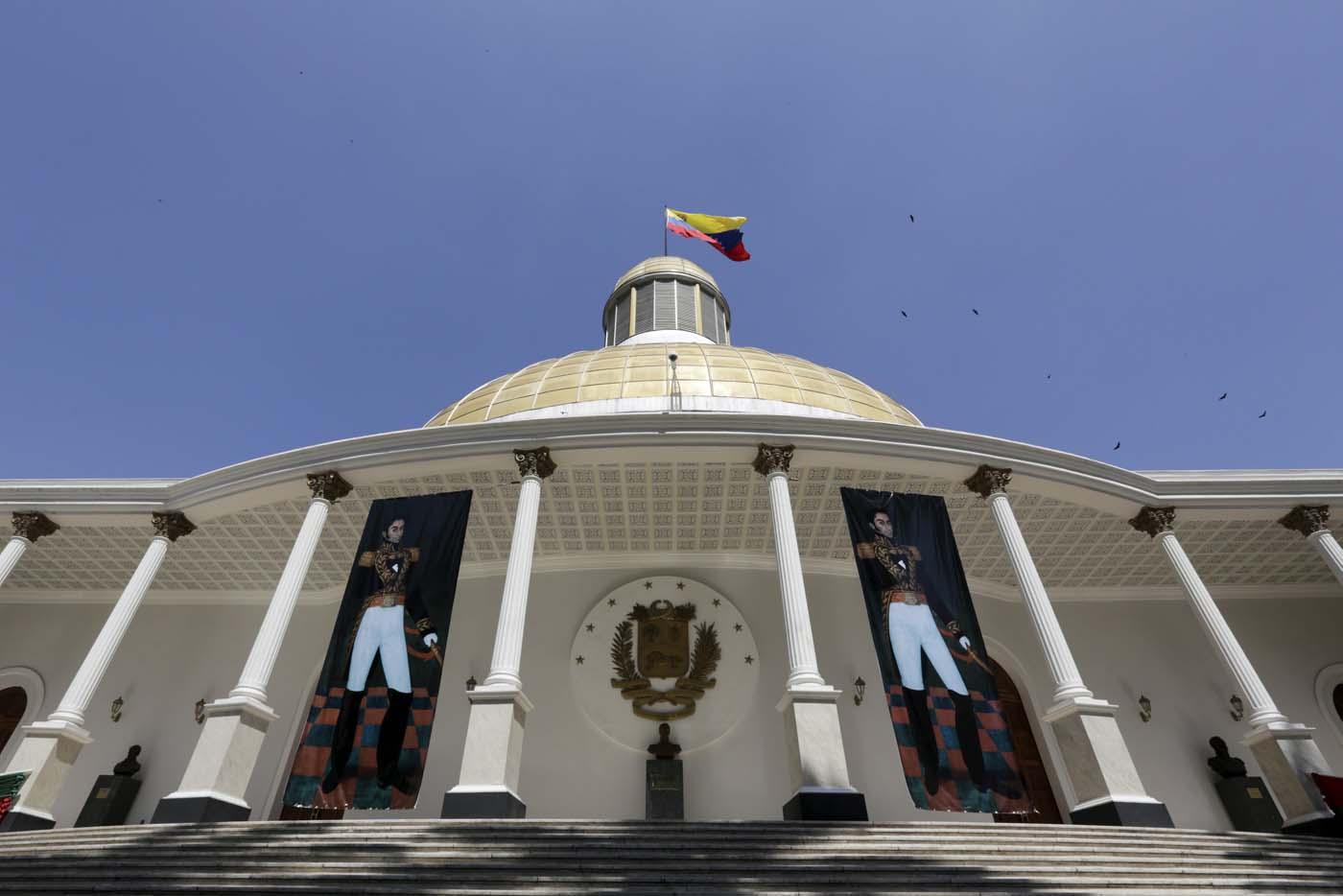 Asamblea Nacional se instalará bajo amenaza del Gobierno