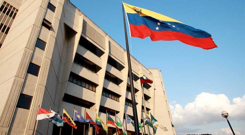 TSJ declaró nula las actuaciones de la Asamblea Nacional por desacato