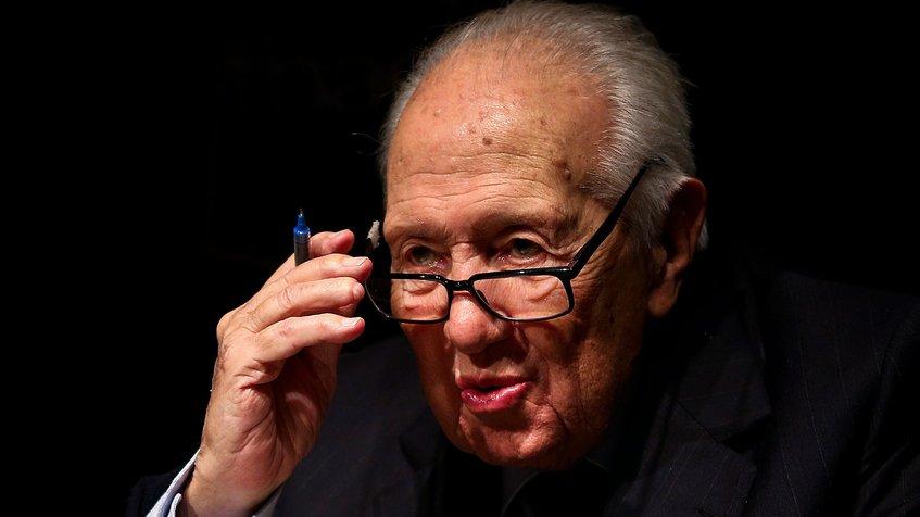 Capilla ardiente de expresidente Soares abrirá al público
