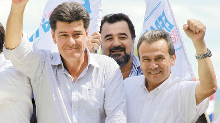 Oposición está en  contra de reelección  presidencial