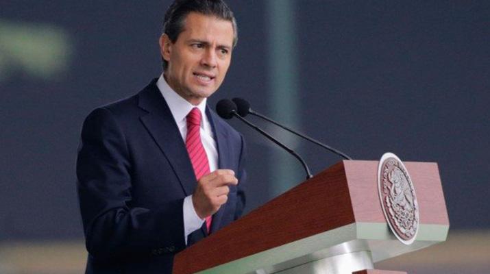 Luis Videgaray fue nombrado canciller de México