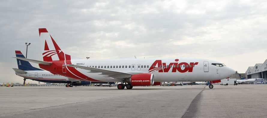 Venezuela certifica líneas aéreas para aumentar vuelos internacionales