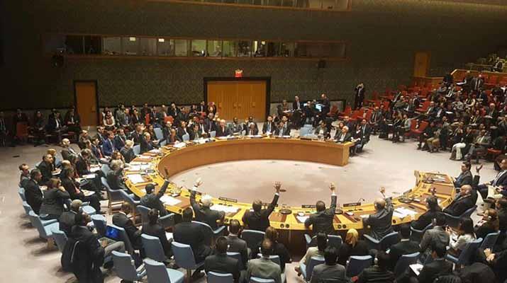 ONU revisará proceso de paz en Colombia el 11 de enero