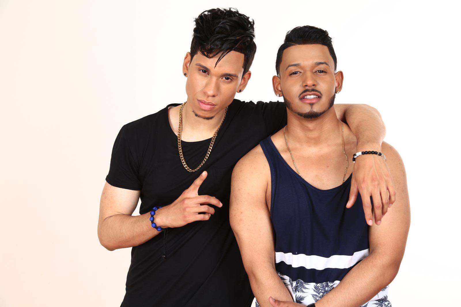 El Dúo Perfecto enamora a Venezuela con «Tanto daño»