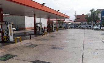 Gasolineras estiman recaudar 120 mil  dólares diarios
