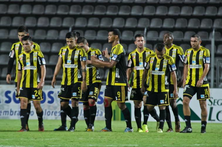 Táchira enfrenta a Capiatá en el debut de la Libertadores