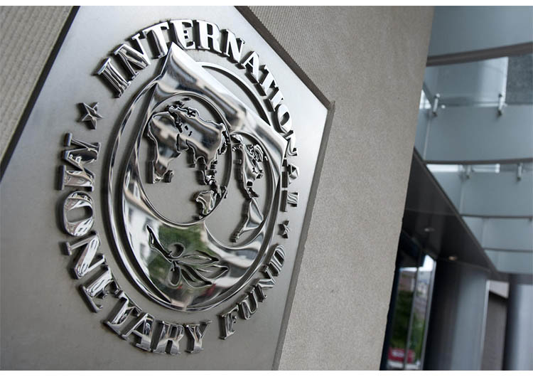 FMI prevé que el PIB en Venezuela caerá 6% este año