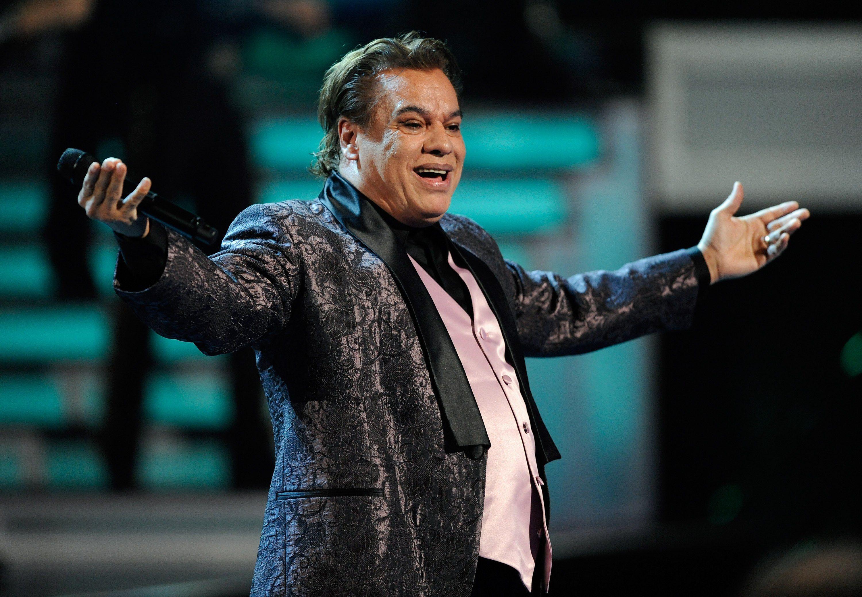 Artistas rendirán homenaje a Juan Gabriel el 18 de febrero