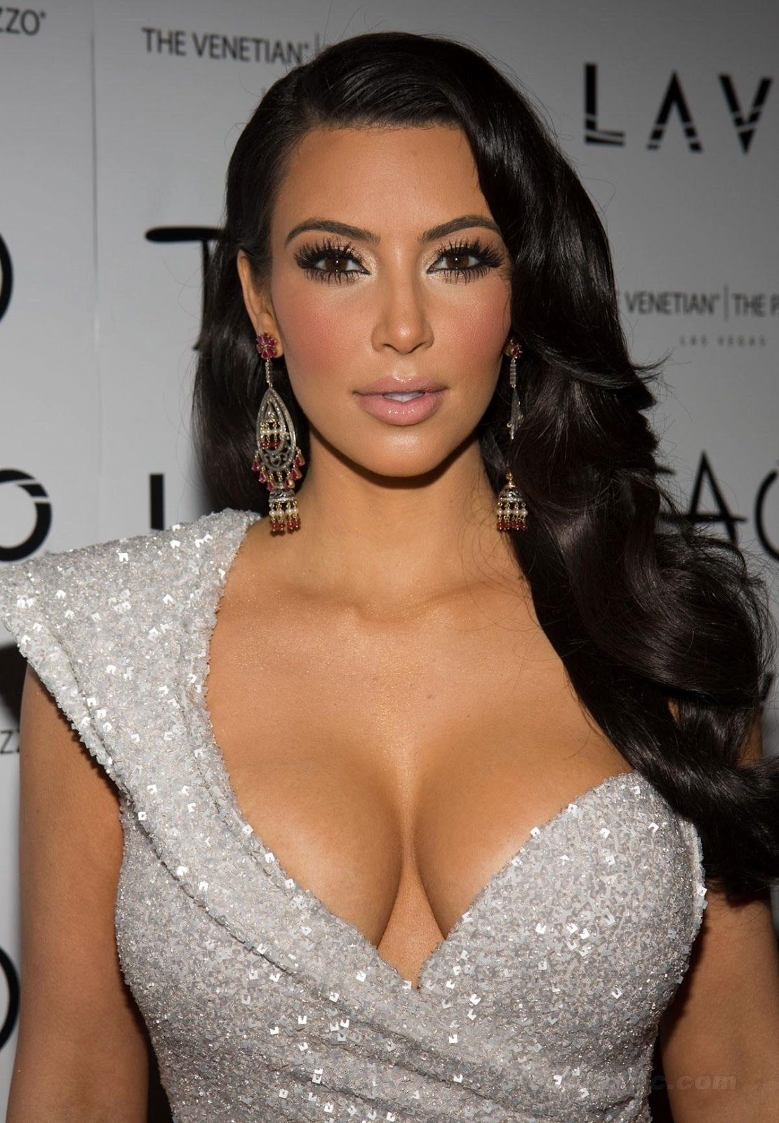 16 personas detenidas por robo a Kim Kardashian