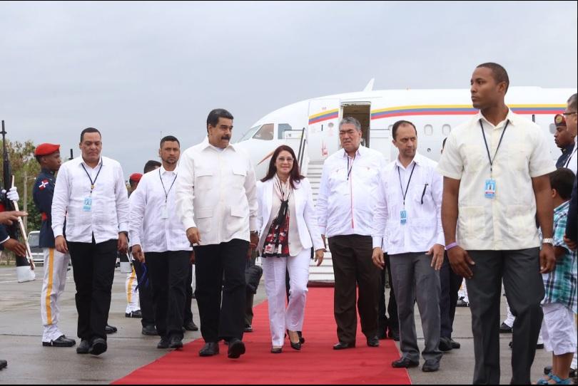 Maduro: La Celac consolida a una América Latina que debe estar unida