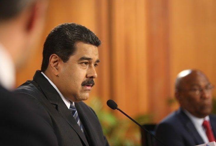 Maduro: A partir del 16 de enero entrarán en circulación los nuevos billetes del cono monetario