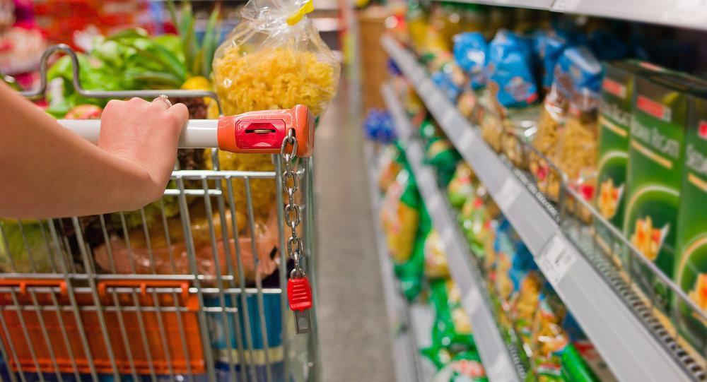 Canasta Alimentaria Familiar aumentó 18,4% en diciembre de 2016