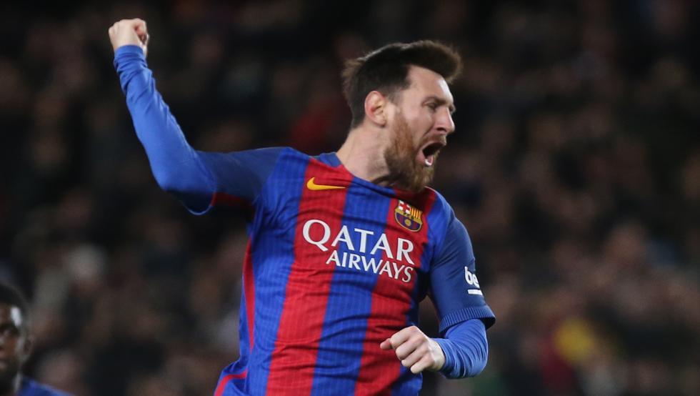 Barça destituyó a directivo que dijo que Messi no es tan bueno sin sus compañeros