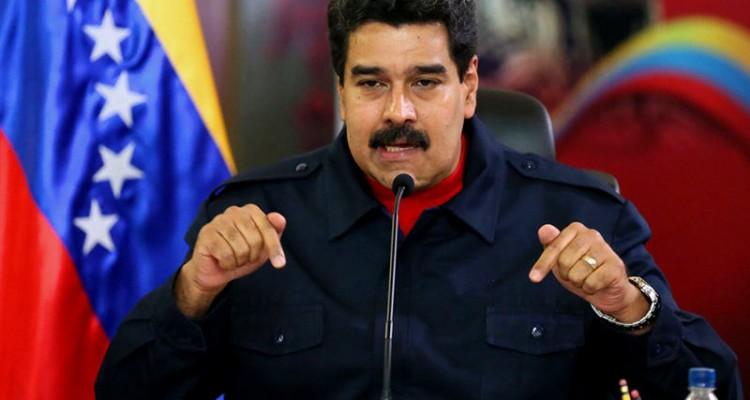Presidente Maduro instaló Comando Nacional Antigolpe