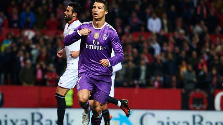 Madrid va por la ventaja en casa